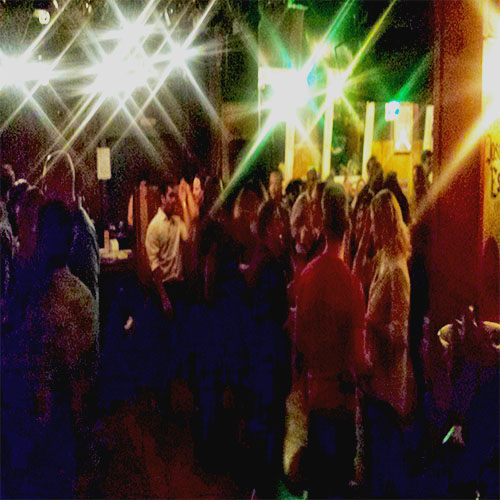 London Salsa whatsupcourtney
