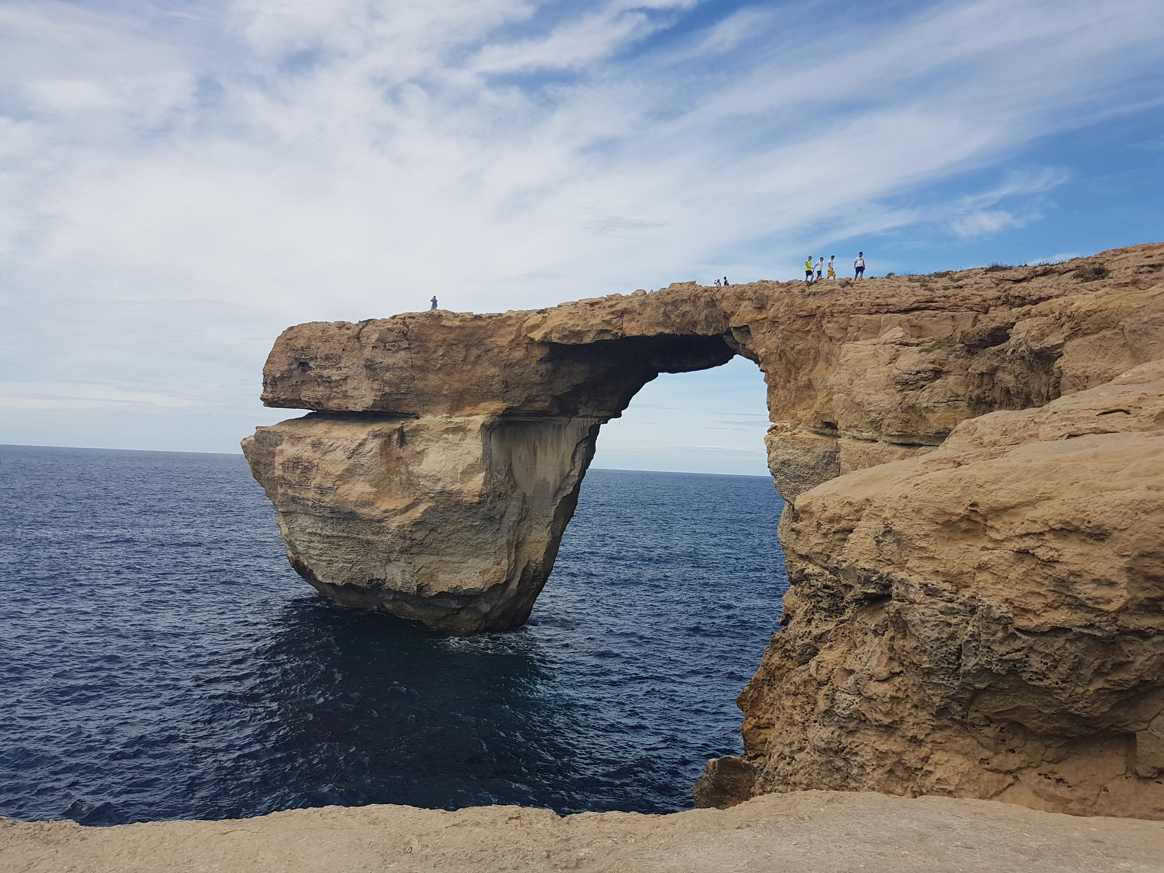 Guide to exploring Gozo and Comino island Malta