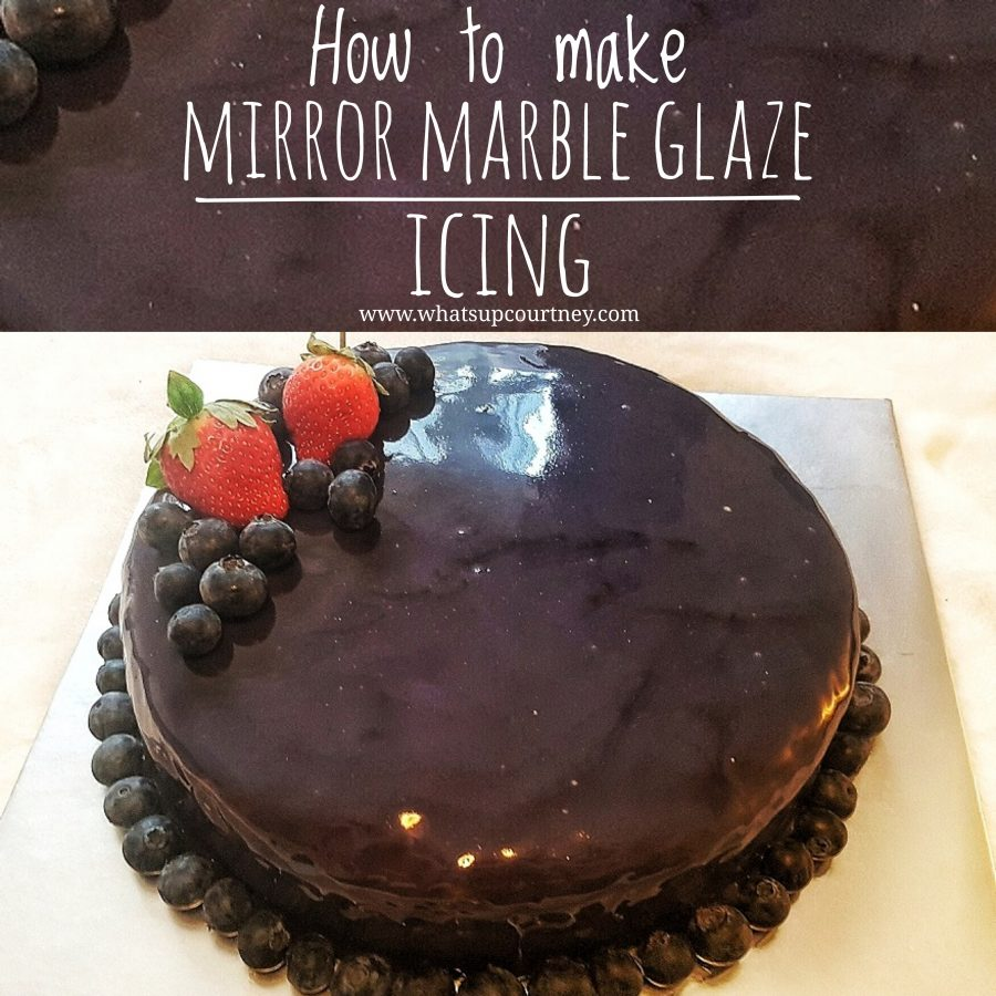 Whatsupcourtney Travel Lifestyle How To Make A Mirror