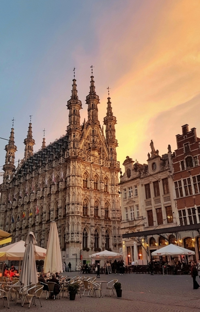 Things to do in Leuven in 48 hours