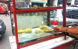 Kue Ape - Indonesian Street Food