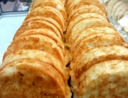 Indonesian Street Food -> www.whatsupcourtney.com