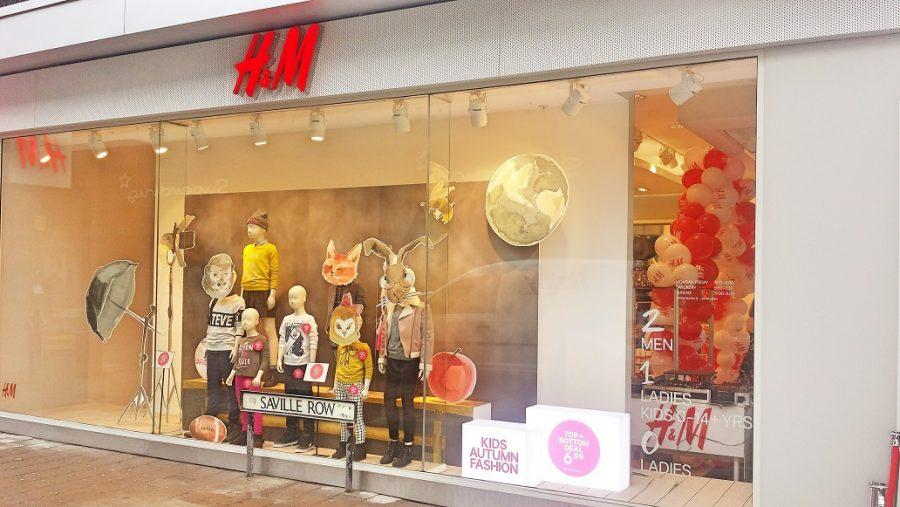H&M www.whatsupcourtney.com