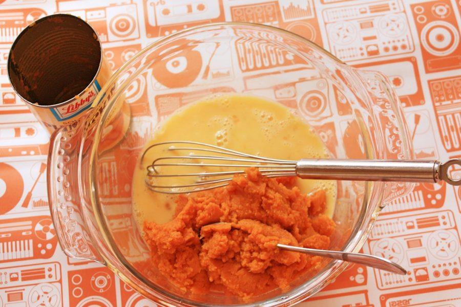 Simple Pumpkin Pie Recipe