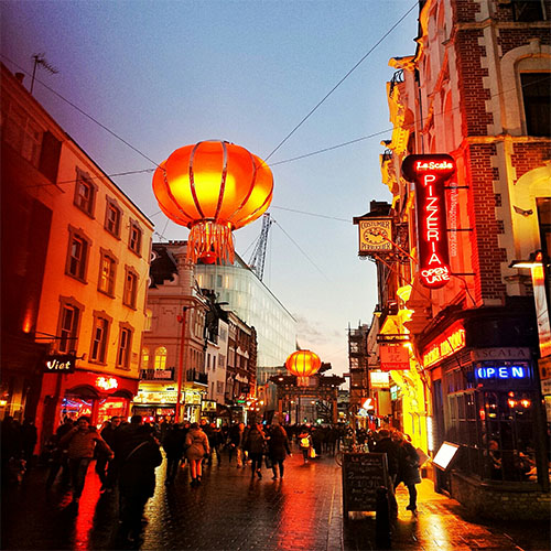 London Chinatown www.whatsupcourtney