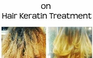 Facts on hair keratin
