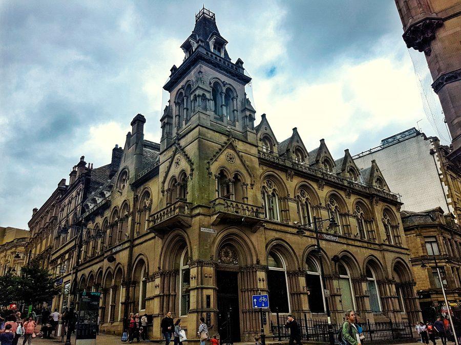 Things to do in Bradford www.whatsupcourtney.com