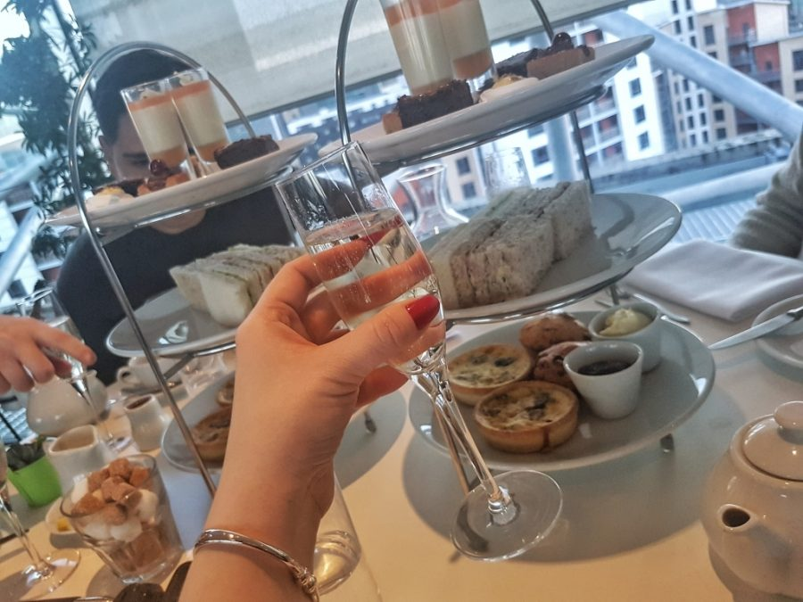 Six Baltic Afternoon Tea Newcastle review www.whatsupcourtney.com