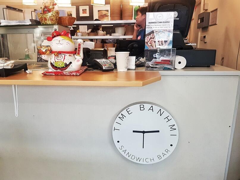 Time Banh Mi Vietnamese Newcastle ->www.whatsupcourtney.com #vietnamese