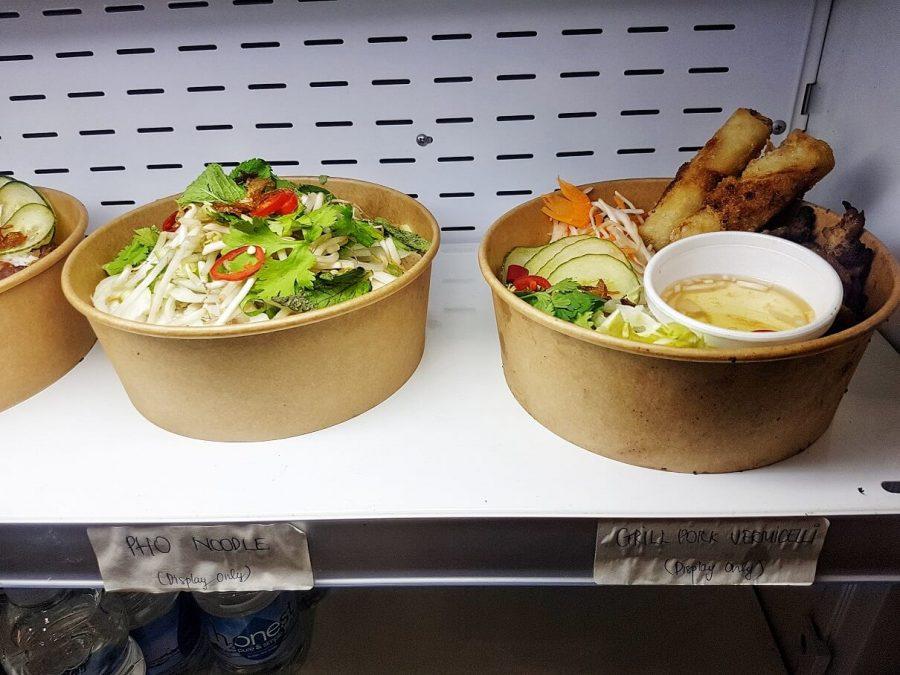 Time Banh Mi Vietnamese Newcastle