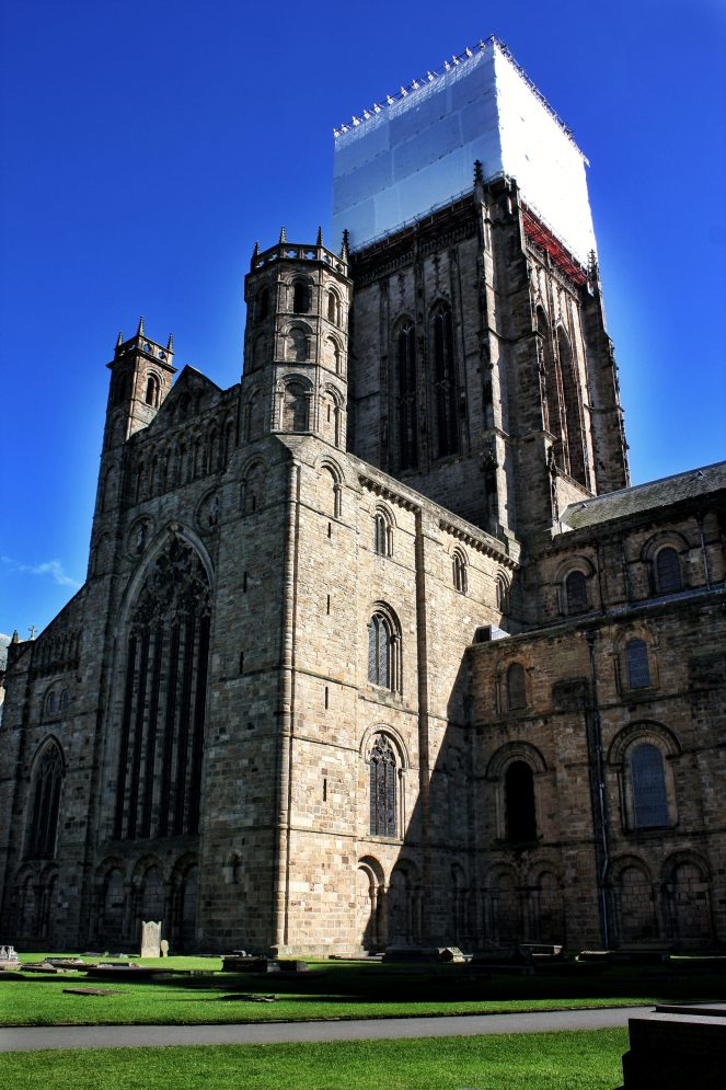 Durham Cathedral 2017 - Your virtual guide to exploring the city of Durham UK . Come have a look! >>www.whatsupcourtney.com