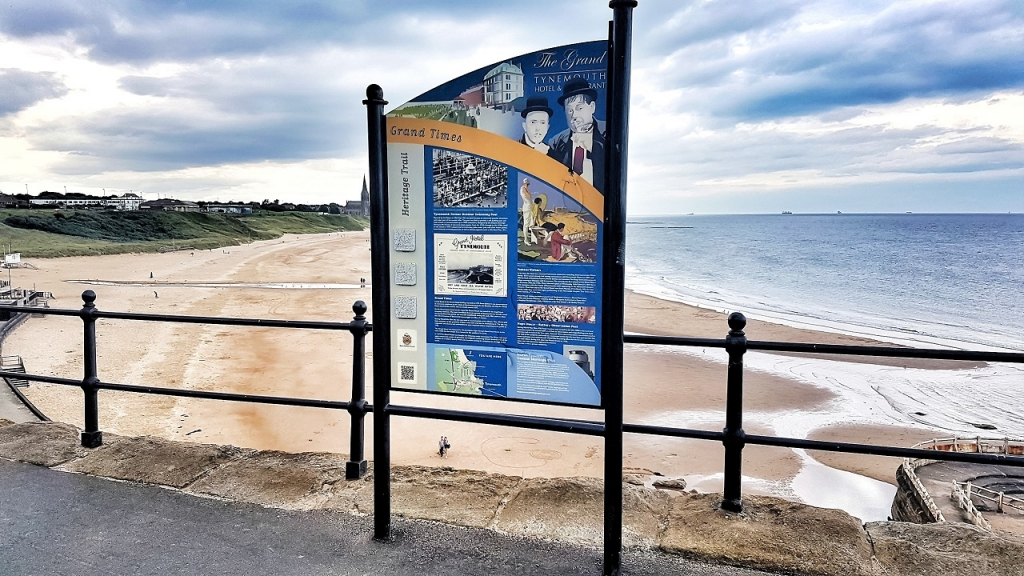 Tynemouth North East England www.whatsupcourtney.com #tynemouth #guide #travel
