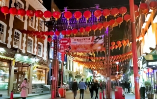 Chinese new year tradition and rituals 1