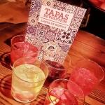 Newcastle Tapas Revolution Sangria bar ->www.whatsupcourtney.com #bar #sangria